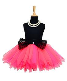 TU Ti TU Fashionista Tutu Skirt - Neon Pink