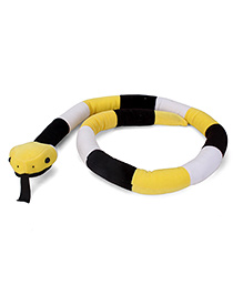 Play Toons Snake Soft Toy Multicolor - 48 Inches