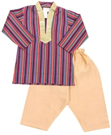 Kilkari - Kurta Pyjama Set