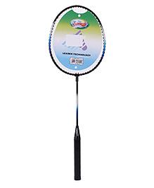 Speedage Badminton Rackets Blue 2 Units  - 24 Inches