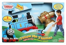 Fisher-Price - Thomas & Friends - Follow Me Thomas