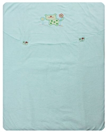 Baby Blanket - Cat Print