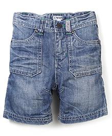 Enfant Denim Pants - Light Blue
