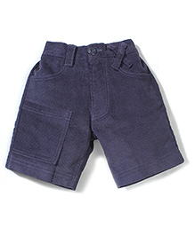 Enfant Casual Shorts - Blue