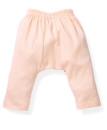 Babyhug Diaper Leggings - Pink