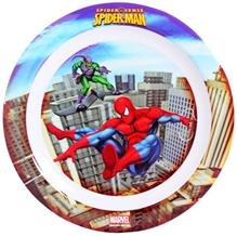 Spiderman - Melamine Plate