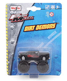 Maisto FM Dirt Demons - Black