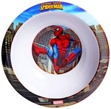 Melamine Bowl Spiderman Amazing 4