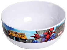 Melamine Breakfast Jumbo Cup Spiderman Sense
