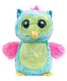 Jungly World Sparkles Soft Toy - 9 Inch