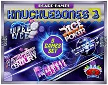 Forever Games 7449 Knuckle Bones - 3
