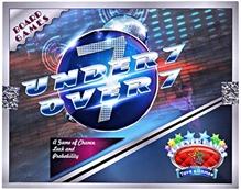 Forever Games 7395 Under 7 Over 7