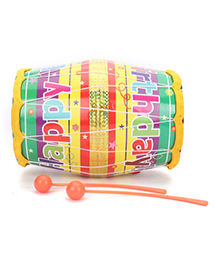 Mansaji Party Toy Dholak - 972849