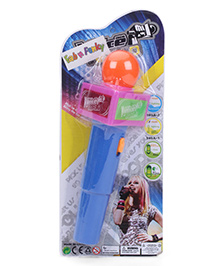 Musical Microphone 24 Cm (Color May Vary)