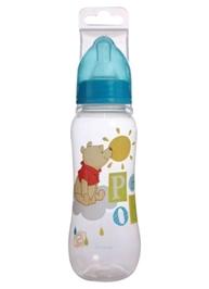 Winnie The Pooh Feeding Bottle Blue 240 Ml