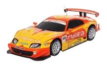 MJX RC - Toyota Supra Super GT500 - Full Function Radio Series
