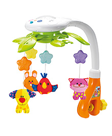 Winfun Cats N Dogs Dream Mobile - Multi Color