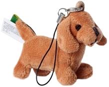 Wild Republic Dog Dachshund Keitai - 2 Inches