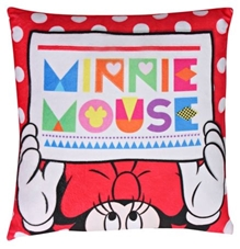 Disney - Minnie Mouse Cushion