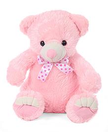Liviya Teddy Bear Soft Toy Pink - 54 Cm