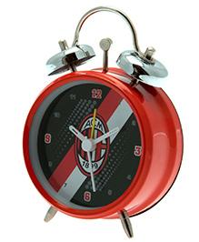 AC Milan Alarm Clock ST - Red & Black