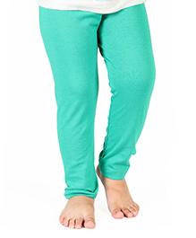 Nahshonbaby Full Length Leggings - Green