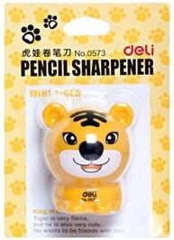 Deli - Mini Tiger Pencil Sharpener