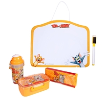Tom and Jerry - Complete School Kit with White Board