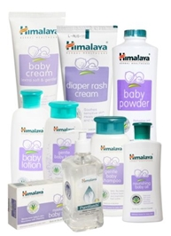 Himalaya - Baby Care Complete Kit (Set of 9)