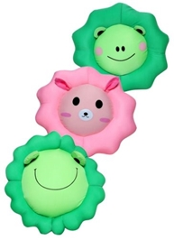 Baby Pillows Fresh Green Combo (Set of 3)