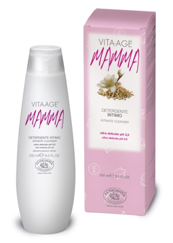 Bottega Di Lungavita Mamma Intimate Cleanser - 250 ML
