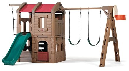 Step2 - Naturally Playful Adventure Lodge Play Center
