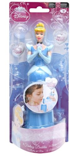 Disney Princess -  Bubble