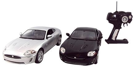 Rastar 1 : 14 Jaguar XKR