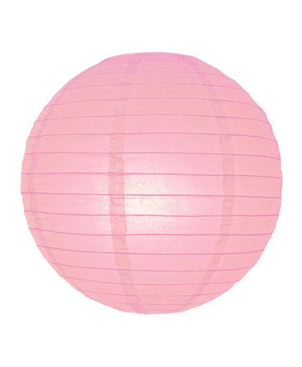 Funcart Paper Lantern Pink - 41 cm