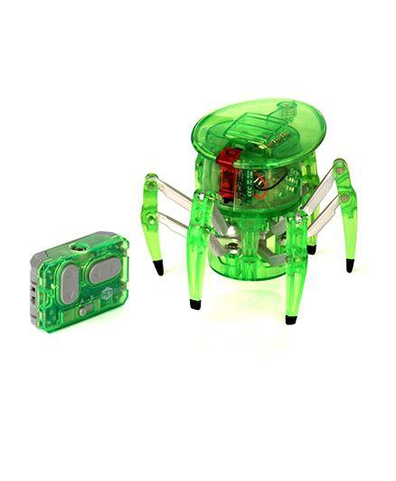 Hexbug Spider 10 - Green