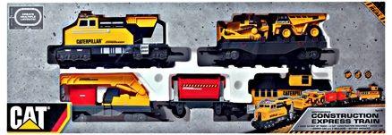 CAT - Construction Express Train