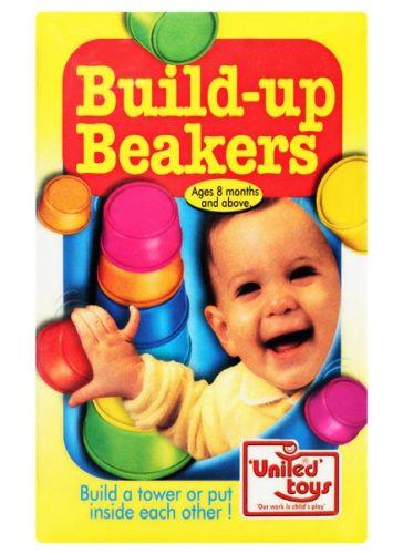 United Toys - Build Up Beakers