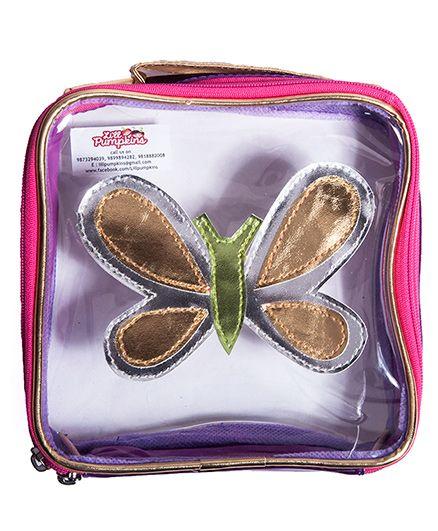 LiLl Pumpkins Butterfly Goody Bag - Multicolour