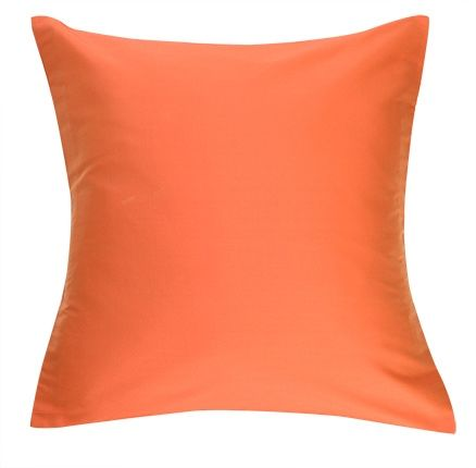 meSleep Cushion Cover - Orange