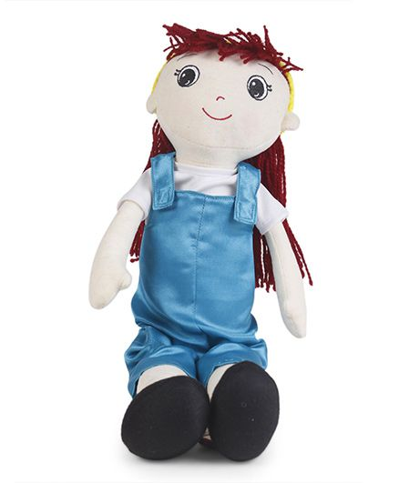 Gemini Toys Candy Doll Blue - 50 cm