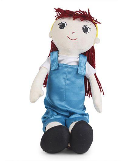 Gemini Toys Candy Doll Blue - 50 cm