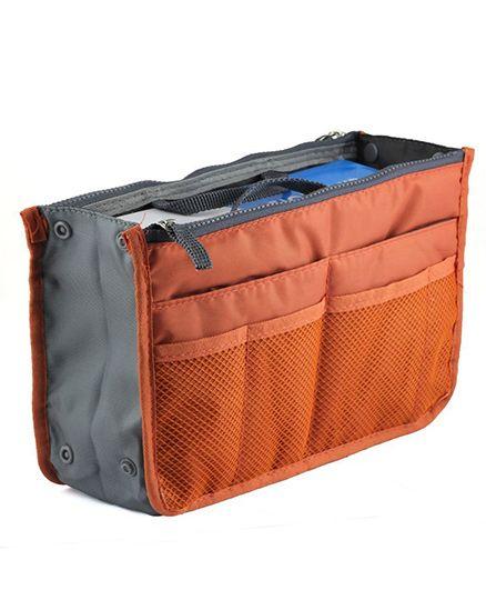 Home Union Multipurpose Handbag Organizer - Orange