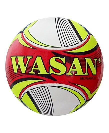 Wasan Monarch Football - Yellow
