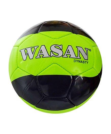 Wasan Dynasty Football Silver - Size 5
