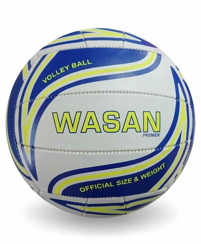 Wasan Premier Volleyball - Blue White