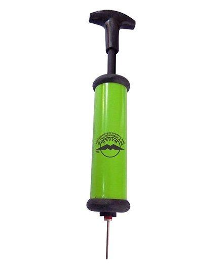 Wasan Ball Pump - Green