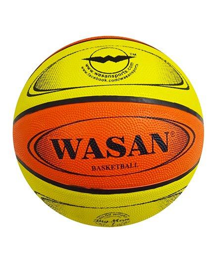 Wasan Basketball - Size 5