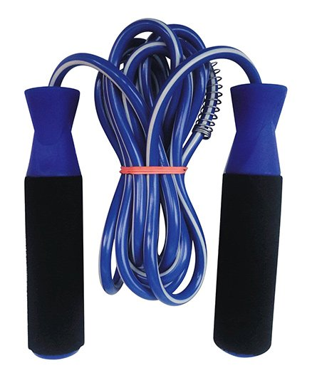 Wasan Ring Racer Skipping Rope - Blue