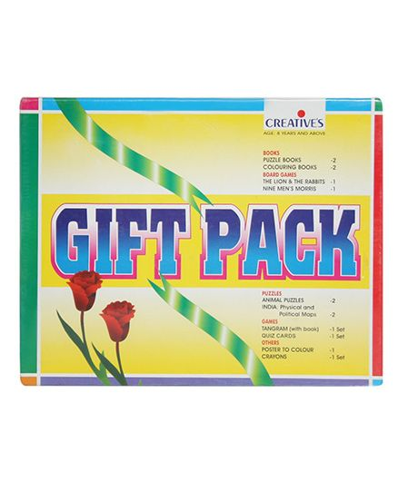Creatives Gift Pack